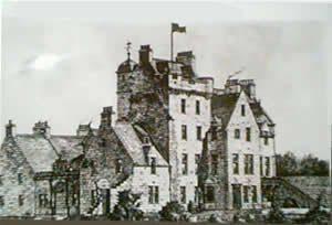 Castle Pollok