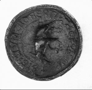 Seal of Robert de Polloc