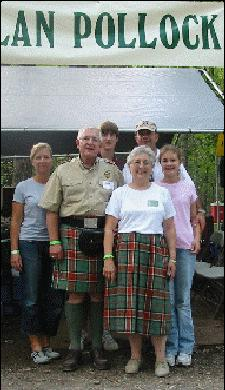 Tennessee 2005